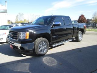 Used 2009 GMC Sierra 1500 SLT for sale in Hamilton, ON