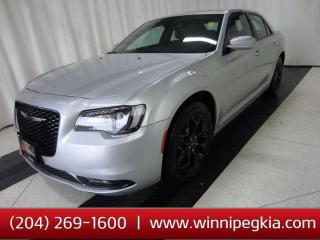 Used 2019 Chrysler 300 300S *Accident Free!* for sale in Winnipeg, MB
