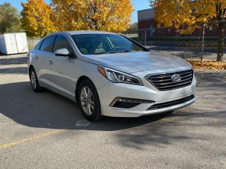Used 2015 Hyundai Sonata 2.4L GLS for sale in North York, ON