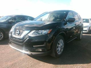 Used 2017 Nissan Rogue S-AWD-