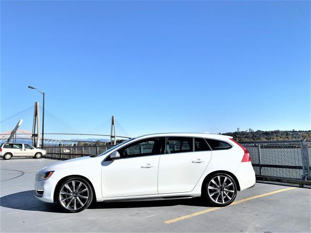 2015 Volvo V60 T5 Premier Plus - $235 Bi-weekly $0 Down 72 months