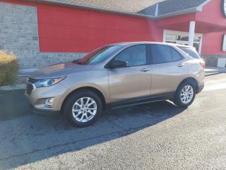 Used 2018 Chevrolet Equinox LS for sale in Cornwall, ON