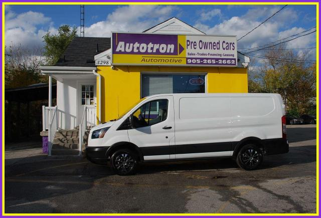2016 Ford Transit 150 2016 Ford Transit 150 Low Roof
