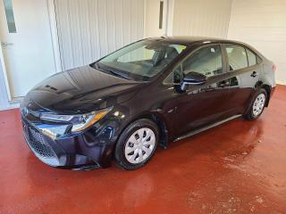Used 2020 Toyota Corolla L for sale in Pembroke, ON