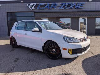 Used 2011 Volkswagen Golf GTI for sale in Calgary, AB