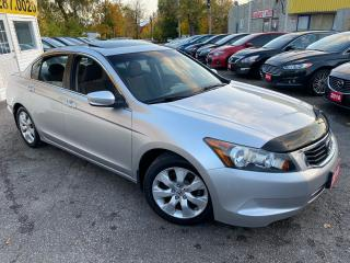 Used 2010 Honda Accord EX MODEL/ AUTO/ SUNROOF/ PWR GROUP/ ALLOYS ++ for sale in Scarborough, ON