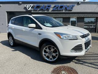 Used 2014 Ford Escape Sport SE for sale in Calgary, AB