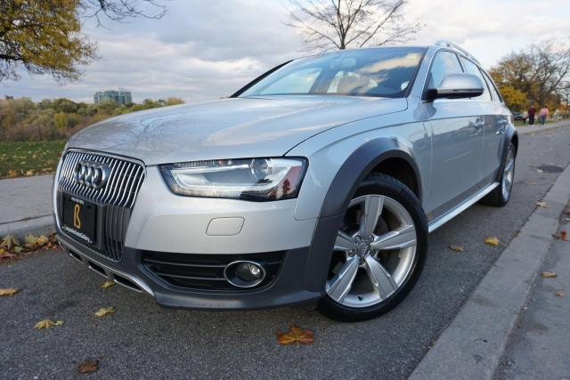 2013 Audi Allroad ALLROAD - PREMIUM / 1 OWNER / NO ACCIDENTS / LOCAL