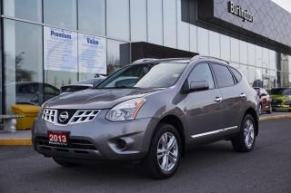 Used 2013 Nissan Rogue 32 ROGUE | NO ACCIDENTS | TEST DRIVE AVAILABLE | for sale in Burlington, ON