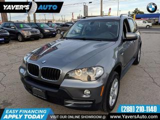 Used 2008 BMW X5 3.0si 3.0si for sale in Hamilton, ON