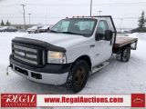 Photo of White 2006 Ford F-350