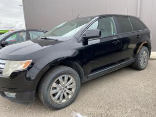 Used 2007 Ford Edge SEL AS-IS WHOLESALE DIRECT! for sale in Winnipeg, MB
