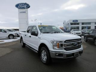 Used 2020 Ford F-150 for sale in Drayton Valley, AB