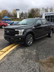 New 2020 Ford F-150 Lariat for sale in North Bay, ON