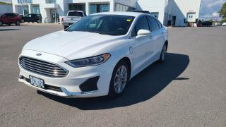 Used 2019 Ford Fusion Energi SEL - PLUG IN HYBRID, SEAT HEAT, REMOTE START for sale in Kingston, ON