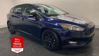 Used 2017 Ford Focus HB SEL ***SALE PENDING*** for sale in Winnipeg, MB