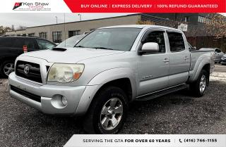 Used 2007 Toyota Tacoma V6 for sale in Toronto, ON