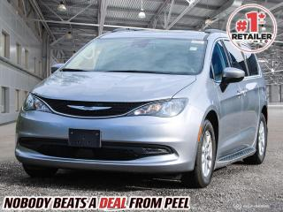 New 2021 Dodge Grand Caravan SXT Luxury Edition for sale in Mississauga, ON