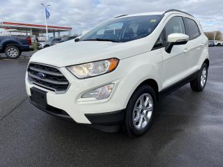 New 2020 Ford EcoSport SE for sale in Kingston, ON