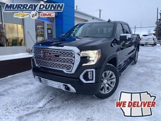 New 2021 GMC Sierra 1500 Denali for sale in Nipawin, SK