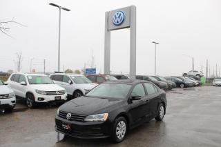 Used 2015 Volkswagen Jetta Sedan 1.8 TSI Auto Comfortline for sale in Whitby, ON