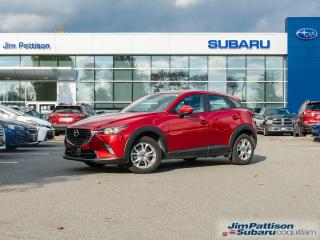 Used 2018 Mazda CX-3 GS for sale in Port Coquitlam, BC