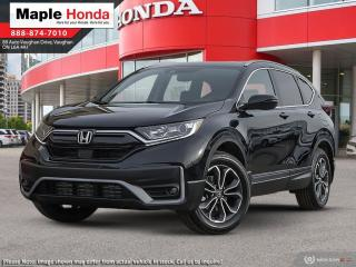New 2020 Honda CR-V EX-L AWD for sale in Vaughan, ON