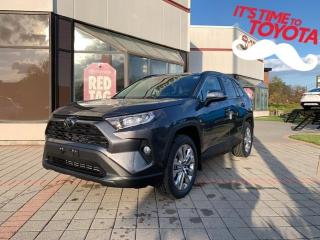 New 2021 Toyota RAV4 RAV4 AWD XLE XLE Premium AWD for sale in Mississauga, ON