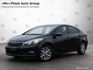 Used 2014 Kia Forte LX for sale in Bolton, ON