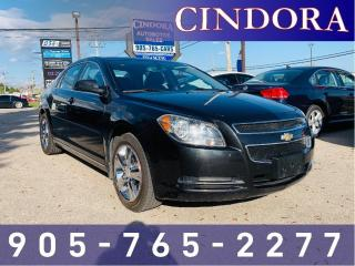 Used 2011 Chevrolet Malibu LT PLATINUM EDITION for sale in Caledonia, ON