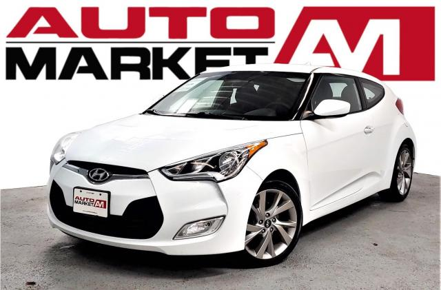 2017 Hyundai Veloster Certified! Bluetooth! We Approve All Credit!