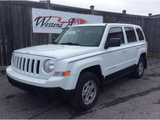 Used 2012 Jeep Patriot north for sale in Stittsville, ON