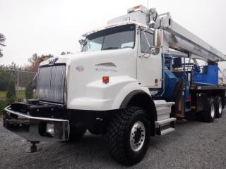 Used 2013 Western Star 4800 Bucket Truck Air Brakes Diesel for sale in Burnaby, BC