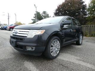 Used 2010 Ford Edge Limited | *AS IS* for sale in Essex, ON