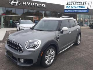 Used 2017 MINI Cooper Countryman All4  - $181 B/W for sale in Simcoe, ON