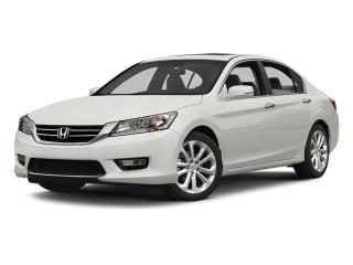 Used 2013 Honda Accord Touring for sale in Courtenay, BC