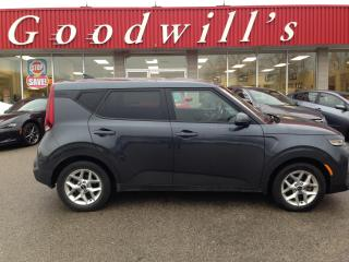 Used 2020 Kia Soul EX! HEATED SEATS! CAM! BLIND SPOT MONITORS! for sale in Aylmer, ON