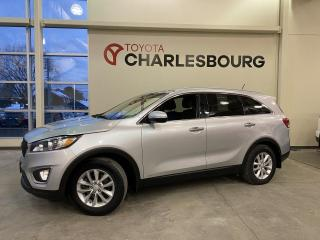Used 2017 Kia Sorento LX - AWD for sale in Québec, QC