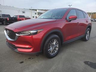 Used 2018 Mazda CX-5 GX AWD for sale in Vallée-Jonction, QC
