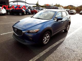 Used 2019 Mazda CX-3 GS Auto AWD for sale in Beauport, QC