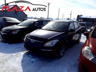 Used 2012 Hyundai Elantra Touring 4dr Wgn Auto GL for sale in Beauport, QC