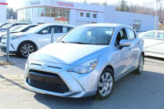 Used 2017 Toyota Yaris Berline 4 portes BA for sale in Shawinigan, QC