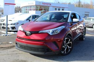 Used 2018 Toyota C-HR XLE TA for sale in Shawinigan, QC