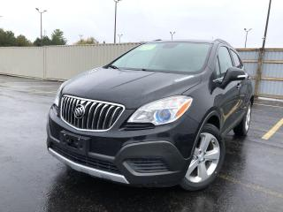Used 2016 Buick Encore 2WD for sale in Cayuga, ON
