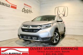 Used 2018 Honda CR-V LX for sale in Blainville, QC