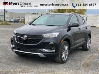 New 2021 Buick Encore GX Select  - Sunroof - Power Liftgate for sale in Orleans, ON
