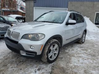 Used 2007 BMW X5 2007 BMW X5 2007 BMW X5**FINANCEMENT 100 for sale in Lemoyne, QC