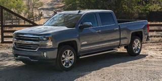 Used 2017 Chevrolet Silverado 1500 High Country for sale in Listowel, ON