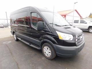 Used 2018 Ford Transit VAN EXPLORER PASSANGER for sale in Listowel, ON