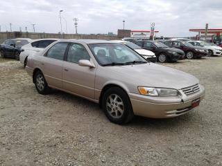 Used 1997 Toyota Camry XLE for sale in Oak Bluff, MB
